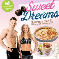 """Sweet Dreams"" - Schlemm Dich fit!"